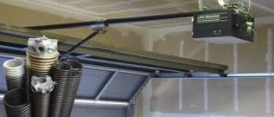 Garage Door Springs Repair South Euclid